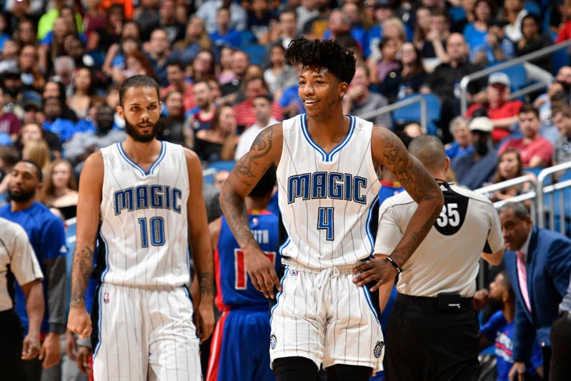 OrlandoMagic.coms Josh Cohen assesses key aspects of Elfrid Paytons game  entering the 2017-