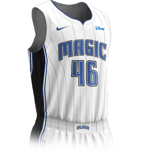 newest 31f47 eea7b Team Shop | Orlando Magic | Orlando Magic