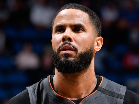 D.J. Augustin Donates to Organization Delivering Food to Medical Workers
