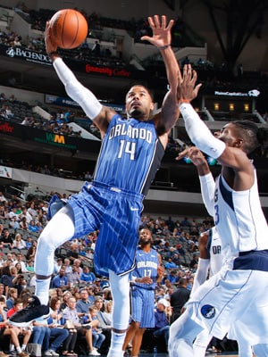 5e6764c2bc4 Magic's Top Performers vs. Mavs   1 D.J. Augustin