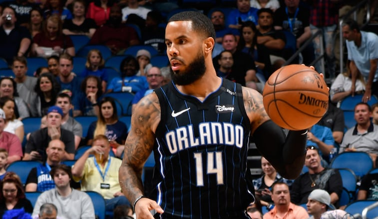 2018-19 Magic Position Preview: Point Guards | Orlando Magic