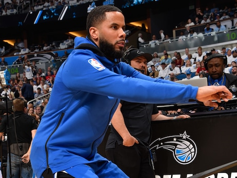 5 Most Interesting D.J. Augustin Stats Last Season