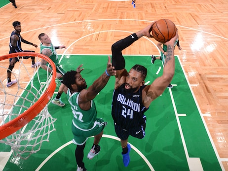 Magic's Offensive Struggles Continue in Loss to Celtics