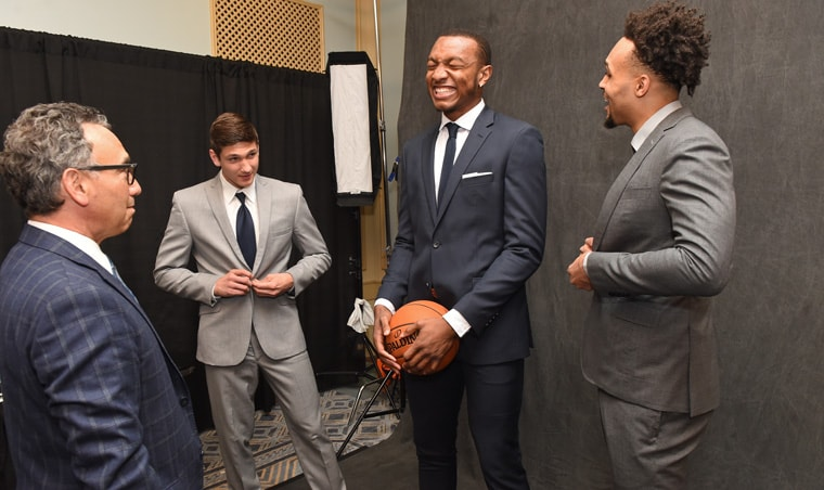 Wendell Carter Jr. is One of Draft's Most Intriguing Big Men
