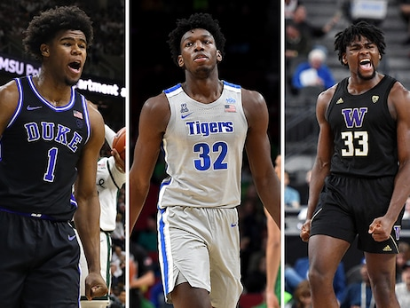 2020 NBA Draft Prospects: Centers