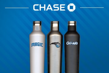 Corkcicle Offer - CHASE