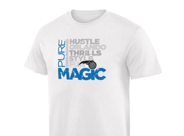 orlando magic chase t-shirt