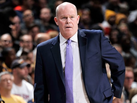Hornets' Strengths Under Steve Clifford