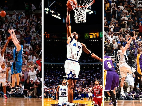 Ranking 50 Most Memorable Clutch Moments in Magic History