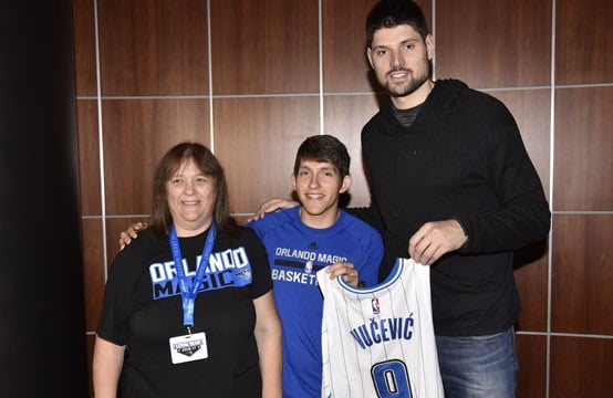 Past Orlando Magic Jersey Off Our Backs Winners