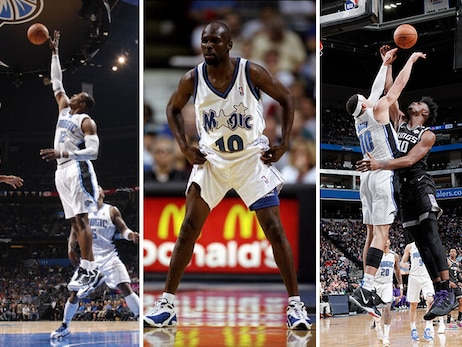 Ranking Top 10 Defenders in Orlando Magic History