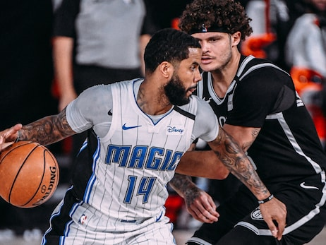 Orlando Magic vs. Brooklyn Nets: Game Preview
