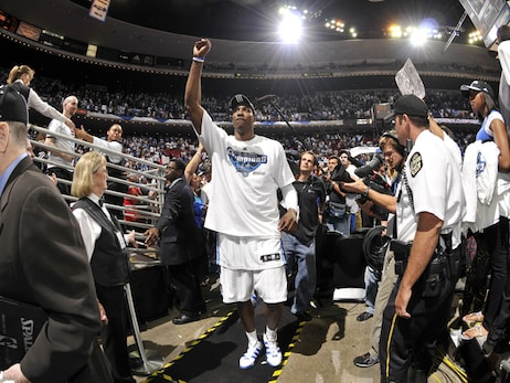 Magic Classic Wins: Game 6 of 2009 Eastern Conference Finals