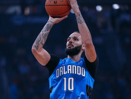 Fournier's Renewed Rhythm Leading to Orlando's Offensive Improvement