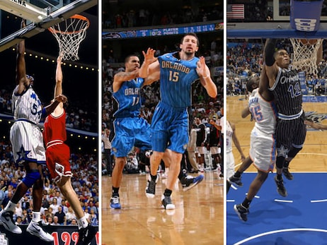 Ranking 10 Most Exciting Finishes in Orlando Magic History