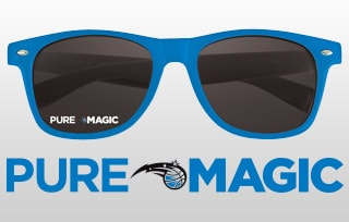Pure Magic Sunglasses