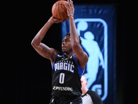 Magic Sign Robert Franks to 10-Day Contract