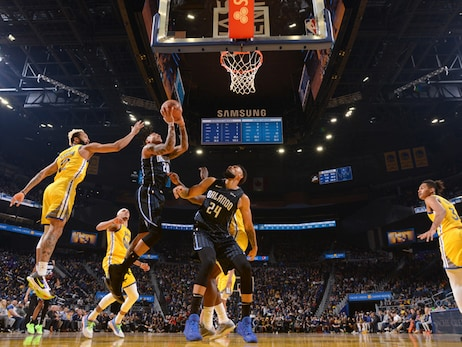 Postgame Report: Magic Lose to Warriors in First Visit to Chase Center