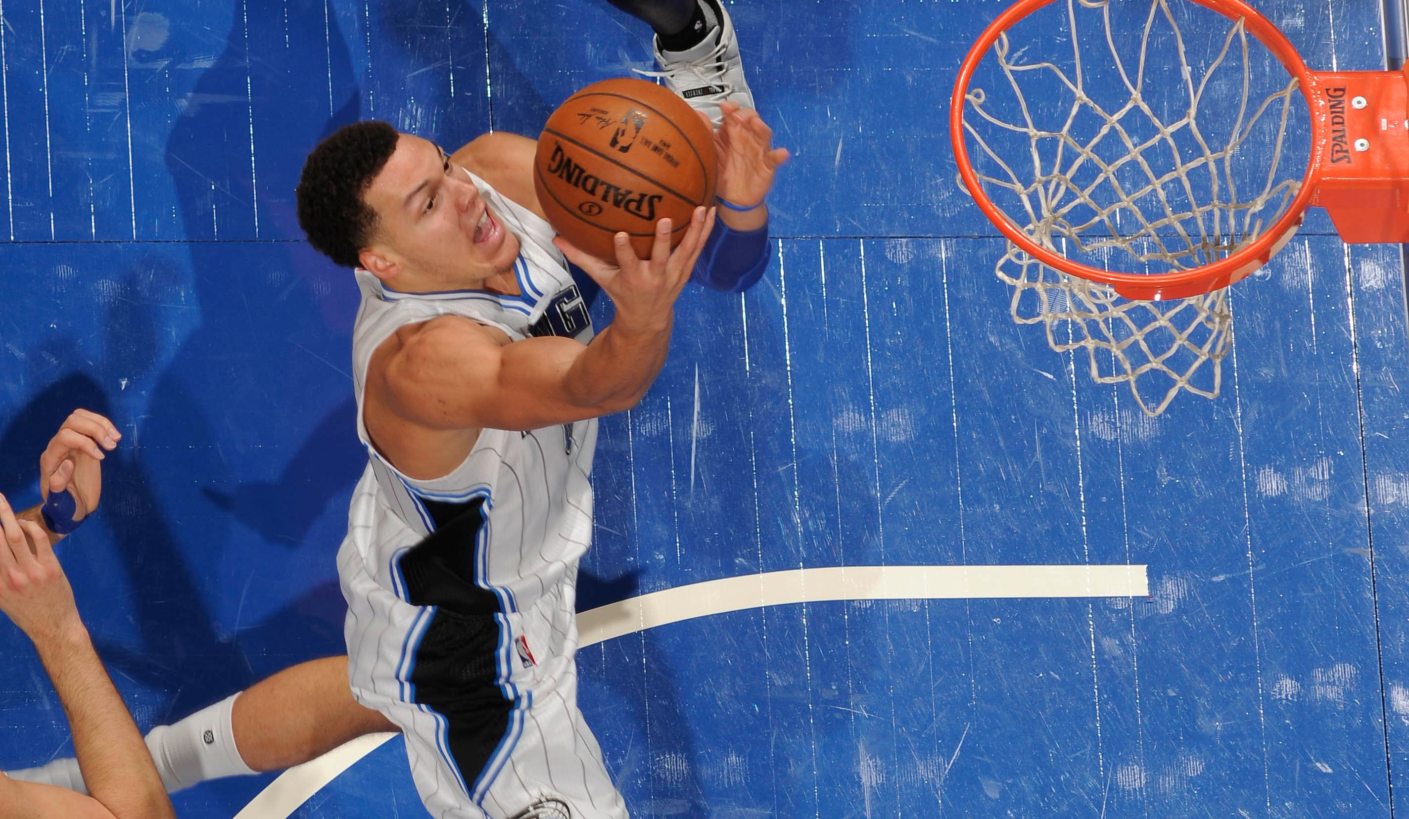 Magic Look to Win Third Straight Game