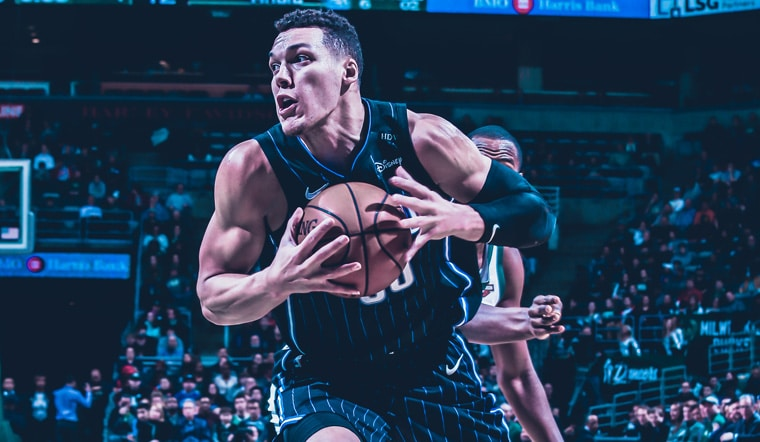 Aaron Gordon Will Remain Out Tonight vs. Spurs