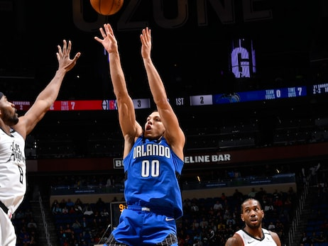Postgame Report: Magic Unable to Slow Down Kawhi, Clippers