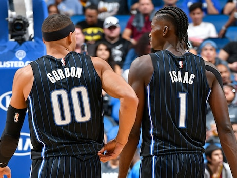 Injuries to Several of the Orlando Magic's Core Players Were a Big Factor Throughout 2019-20
