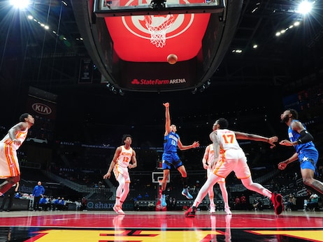 Magic Fall to Hawks, Lose Fifth Straight Game