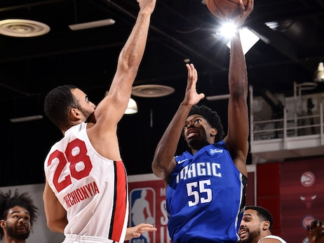 Postgame Report: Magic 85, Bulls 73