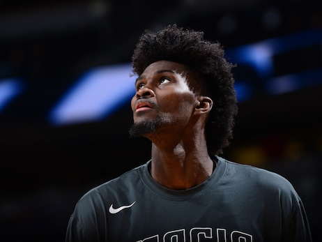 Jonathan Isaac Undergoes Successful Surgery to Repair Torn ACL