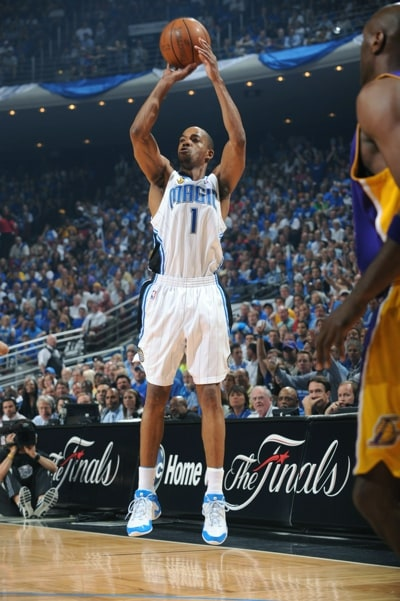 Best All-Time NBA Nicknames of Retired Players   Orlando Magic