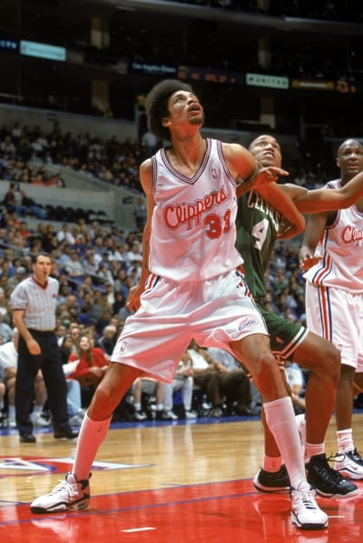 Tallest Players in NBA History | Orlando Magic