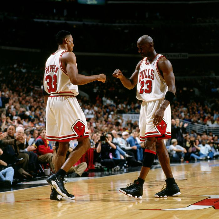 Best Duos In NBA History