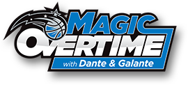 Magic Overtime with Dante and Galante