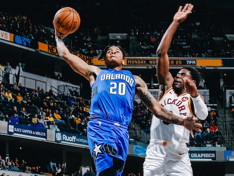Orlando Magic vs. Indiana Pacers: Game Preview