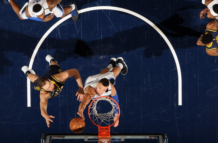 Magic Look to Snap Losing Skid to Pacers