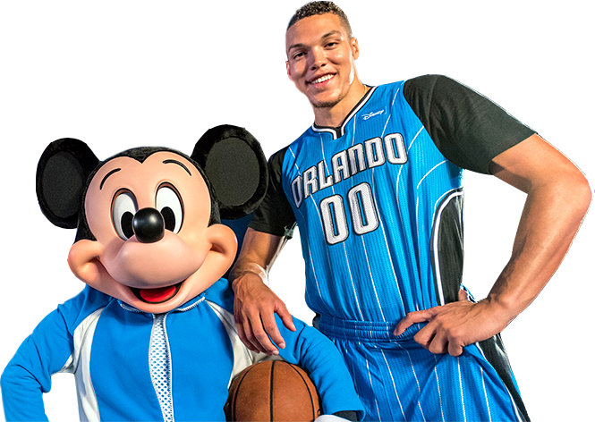 Shop for player gear and jerseys from your favorite players on the Orlando Magic like Aaron Gordon, Nikola Vucevic, first round draft pick Mo Bamba, and more. Personalize custom Orlando Magic apparel of your own and feel like part of the team.