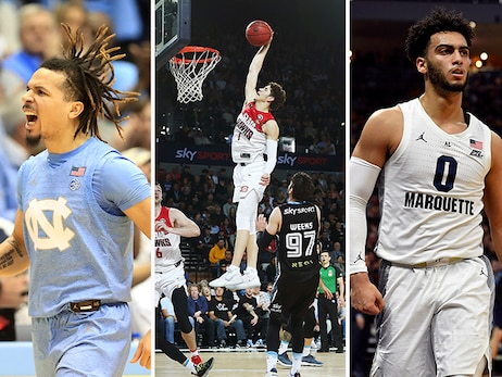 2020 NBA Draft Prospects: Best Offensive Players