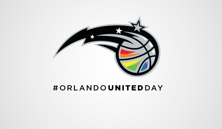 Orlando United Day - A Day of Love and Kindness