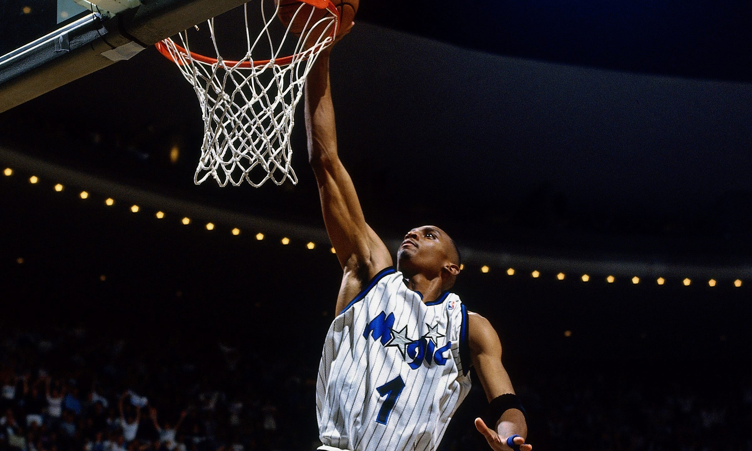 License Plate Holders >> Penny Hardaway Chats With Magic Drive Time | Orlando Magic
