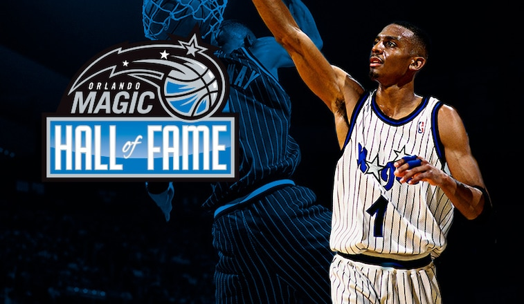 save off f4bcb 29ea4 Penny Hardaway Will Be Inducted Into Magic Hall of Fame ...