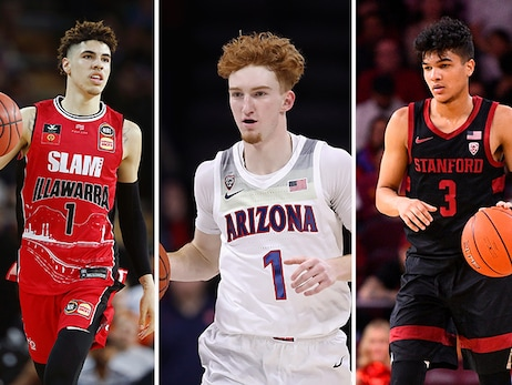 2020 NBA Draft Prospects: Point Guards