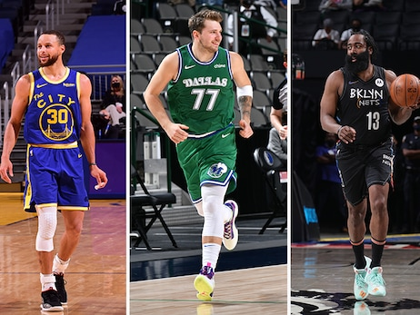 Ranking NBA's Top 10 Point Guards in 2020-21 Season