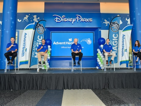 New AdventHealth Training Center Will Help Attract Future Free Agents to Orlando