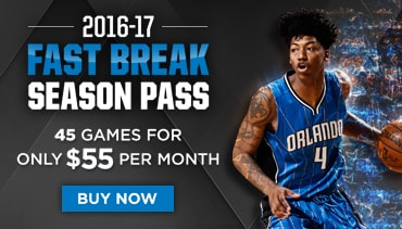 45 Games for only $55 Per Month
