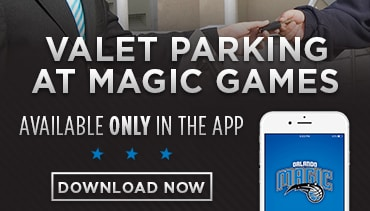 Valet Parking with Magic App