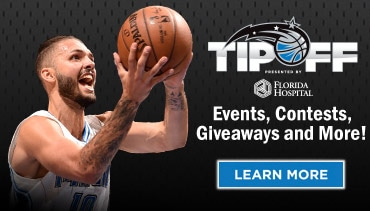 Season Tip-Off Event Page