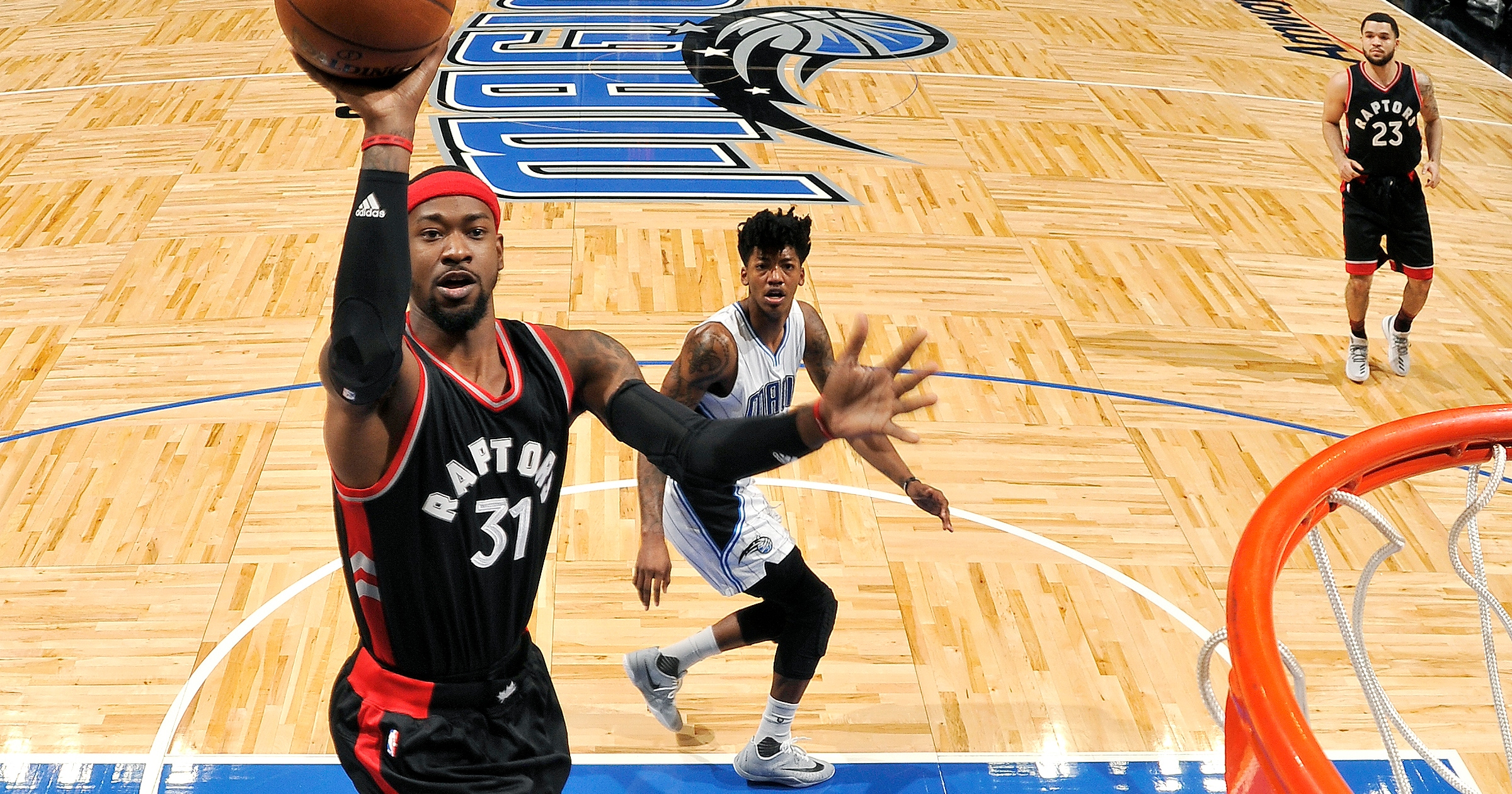 Terrence Ross Ruled Ineligible to Play Wednesday