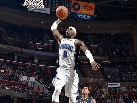 Postgame Report: Ross Leads Magic to Fourth Straight Win