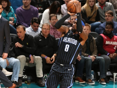 Postgame Report: Magic Wrap Up Long Road Trip With Win Over Hornets