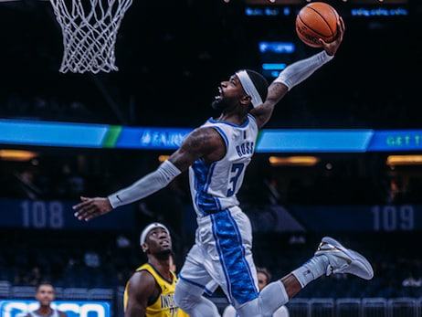 Magic Rally Late, But Still Come Up Short Against Pacers